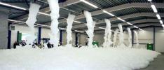 Foam Equipment